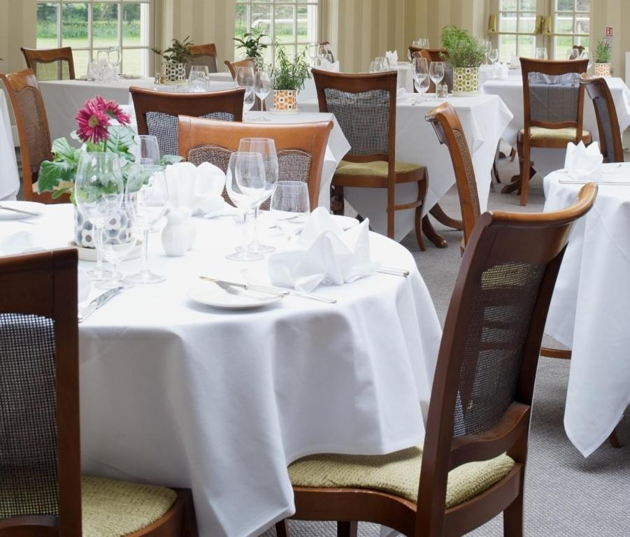 Congham Hall Hotel And Spa