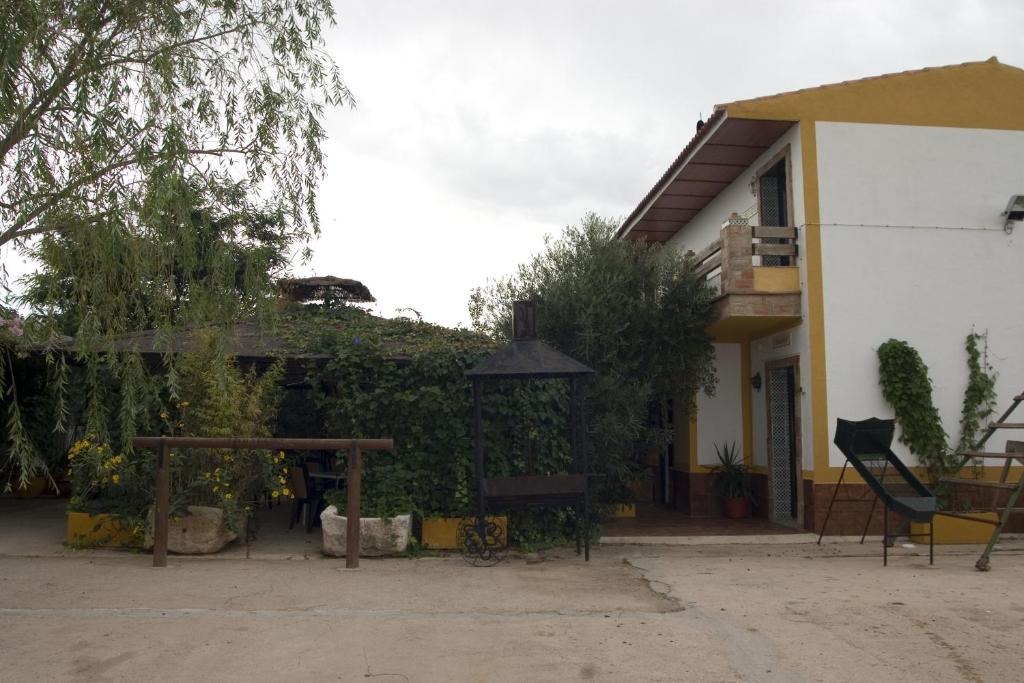 Casa Rural Ana Reverte (España Los Corrales) - Booking.com