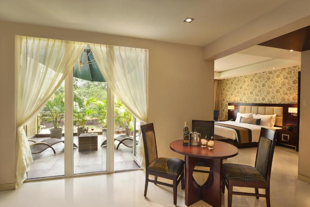 The Acacia Hotel Spa Candolim View Deal Guest Reviews