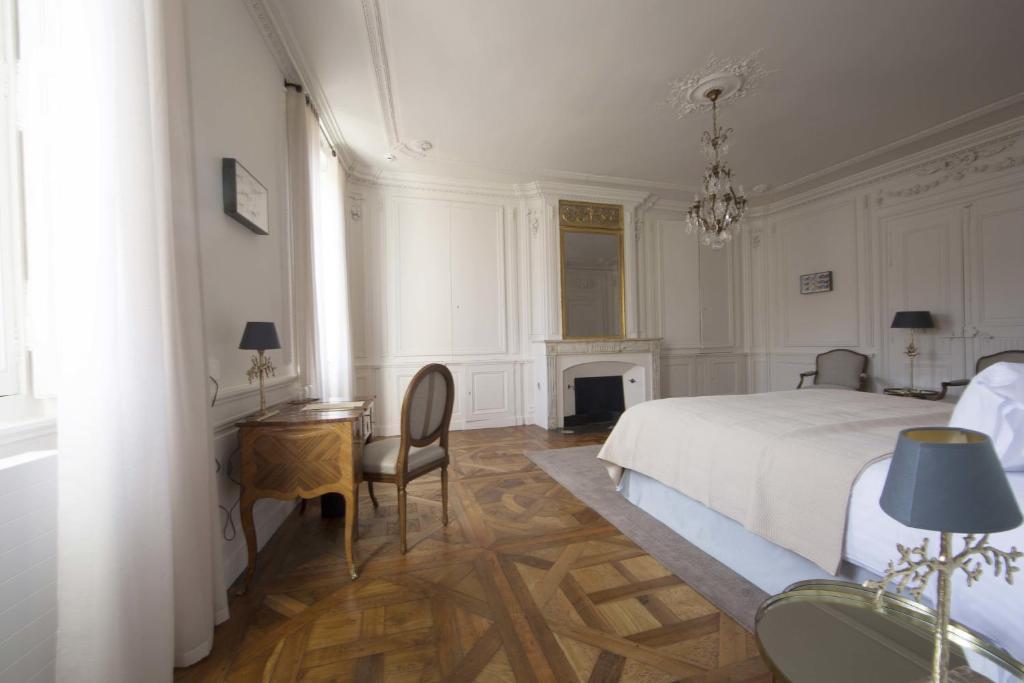 H tel de la villeon tournon sur rh ne viamichelin informationen und online buchungen - Hotel de la villeon ...