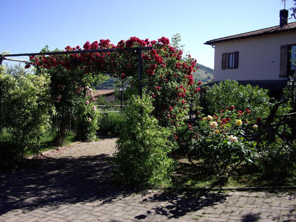 Country House Pro Vobis (Italia Pieve san Nicolo) - Booking.com