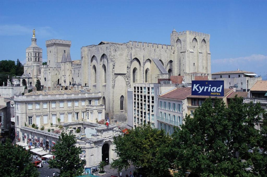 Hotels In Avignon Centre