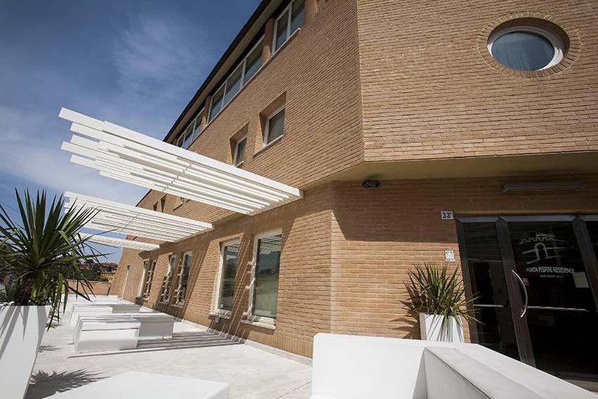 Porta pispini residence siena viamichelin informatie - Porta pispini residence ...