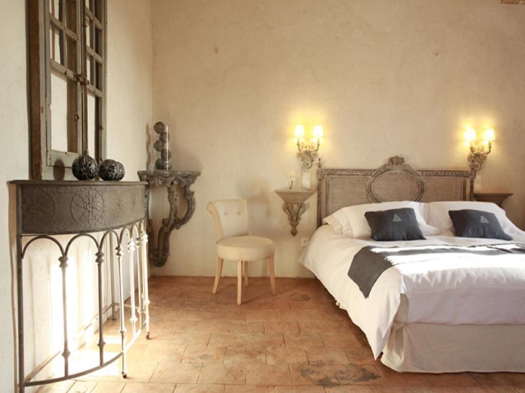 les remparts beaumes de venise prenotazione on line viamichelin. Black Bedroom Furniture Sets. Home Design Ideas