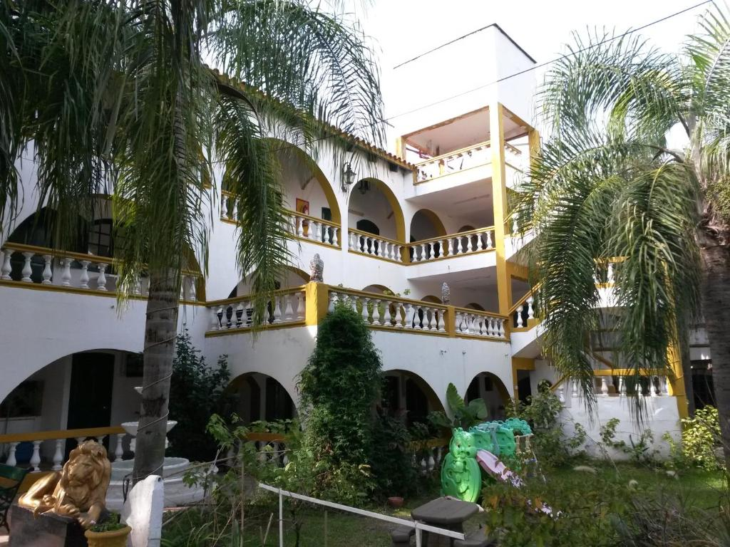 Casablanca xcaret apart hotel r servation gratuite sur for Appart hotel booking