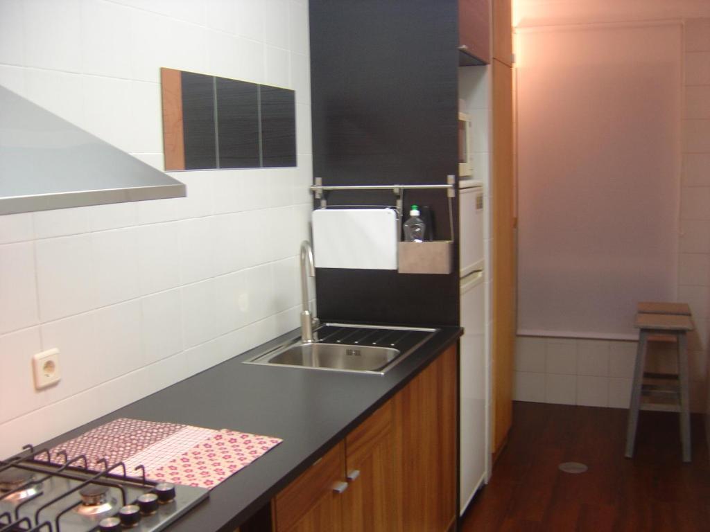 Apartamento oporto t3 prelada portugal porto - Booking oporto apartamentos ...