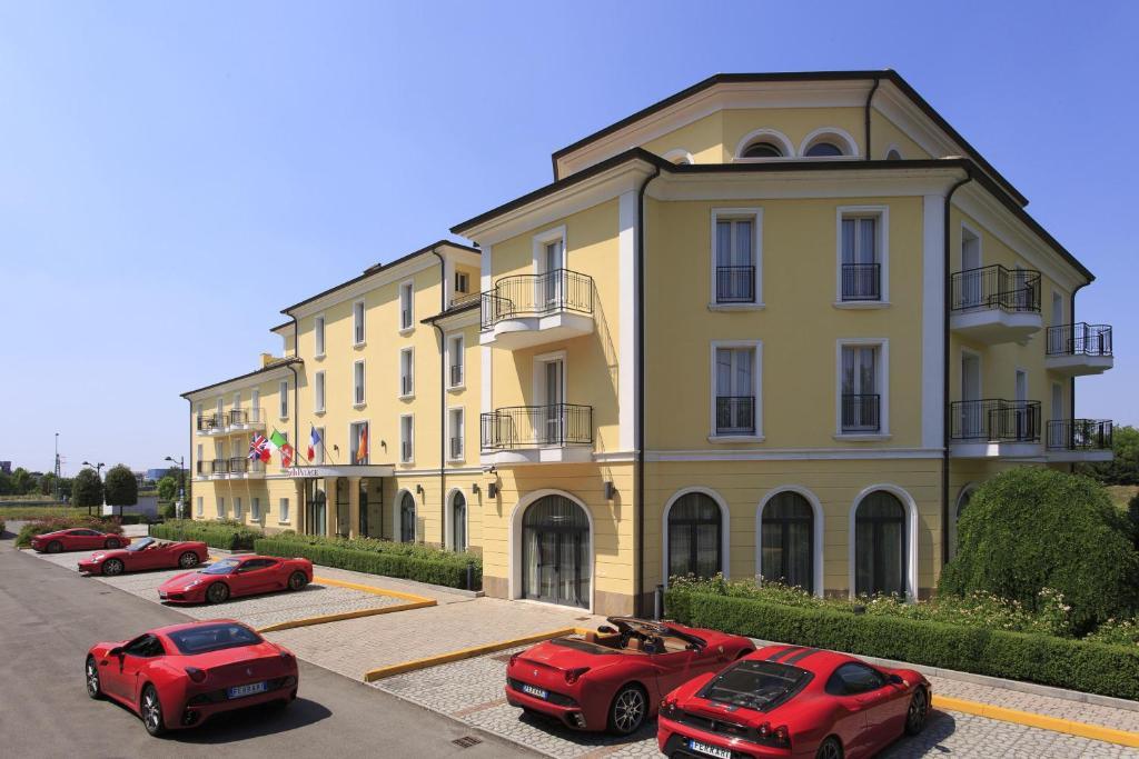 Appartamenti Maranello
