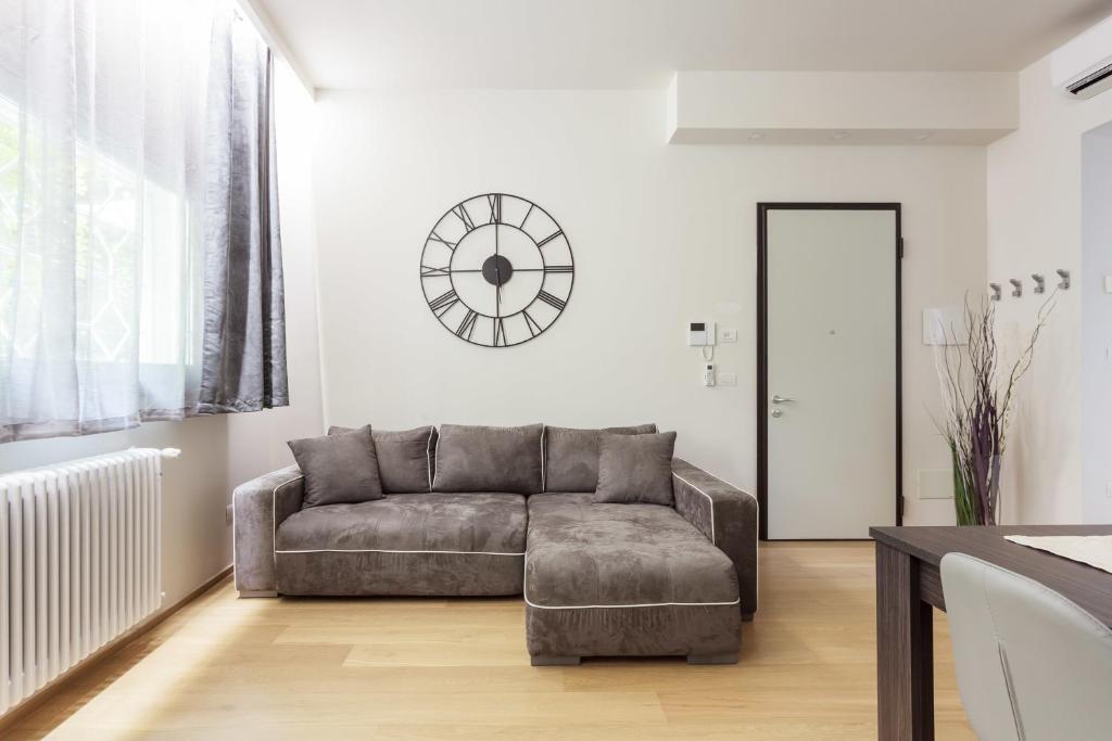 Residence sant 39 orsola bologna prenotazione on line for Appartamenti interni