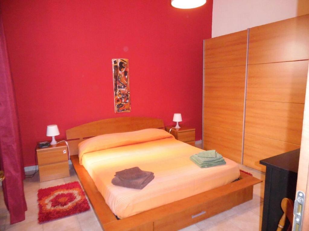 Appartement appartamento nel centro storico di siracusa for Hotel siracusa centro storico