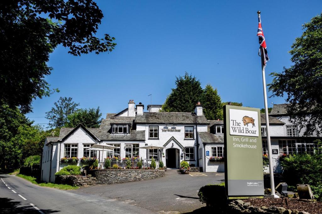Crook Inn Hotel