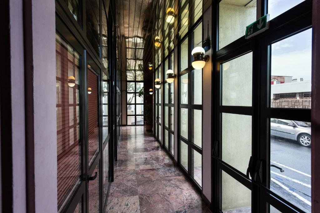 Hotel Austral Saint Denis