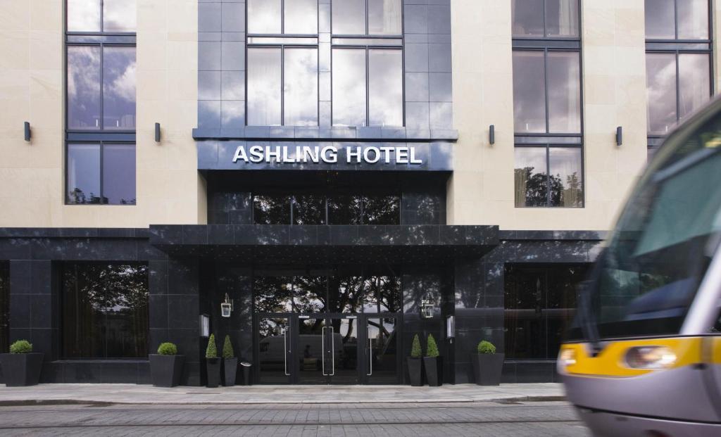 Ashling House Hotel Dublin