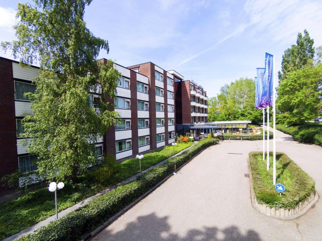 Grand Hotel Amstelveen (Paesi Bassi Amstelveen) - Booking.com