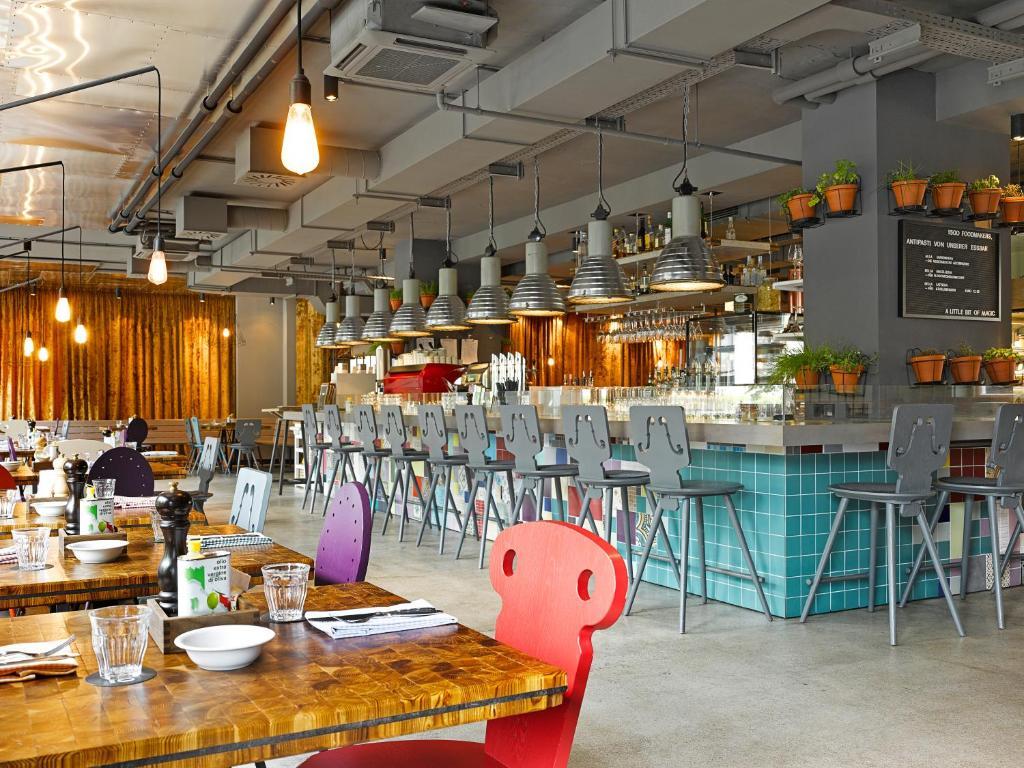 25hours hotel beim museumsquartier vienna online for Design hotel 1070 wien