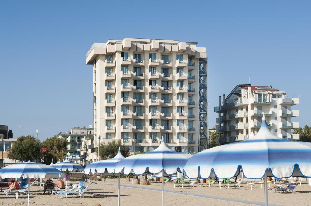 Hotel Terminal Palace Spa Rimini