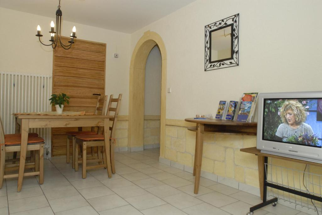 wohnung g stehaus harald schiff wohnung in rust germany. Black Bedroom Furniture Sets. Home Design Ideas