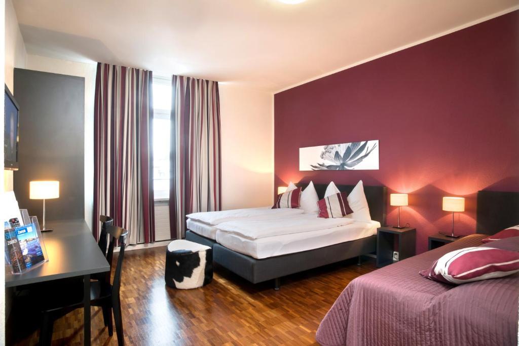 Hotel Foyer Hottingen Zurich : Hotel hottingen zürich online booking viamichelin