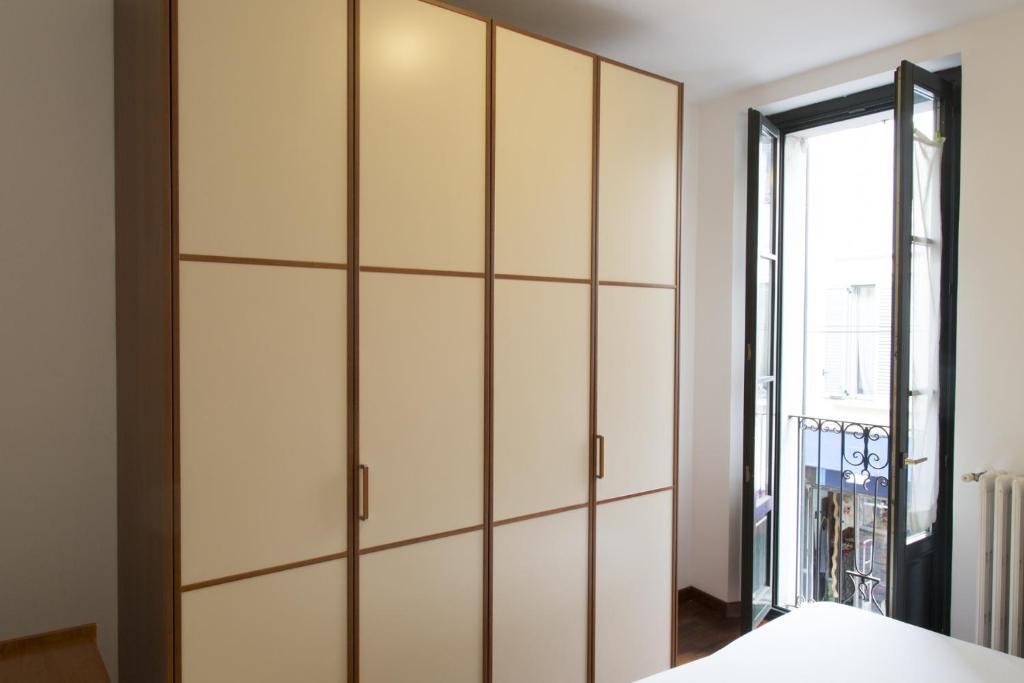 Appartamento mister house porta ticinese italia milano - Hotel porta ticinese milano ...