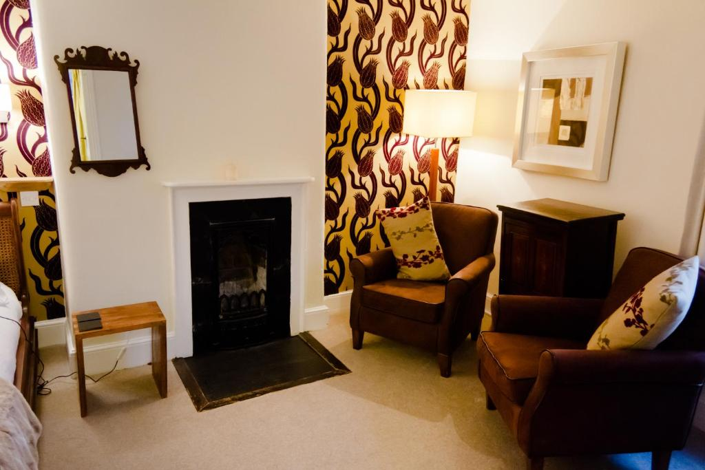 Online Room Booking St Johns