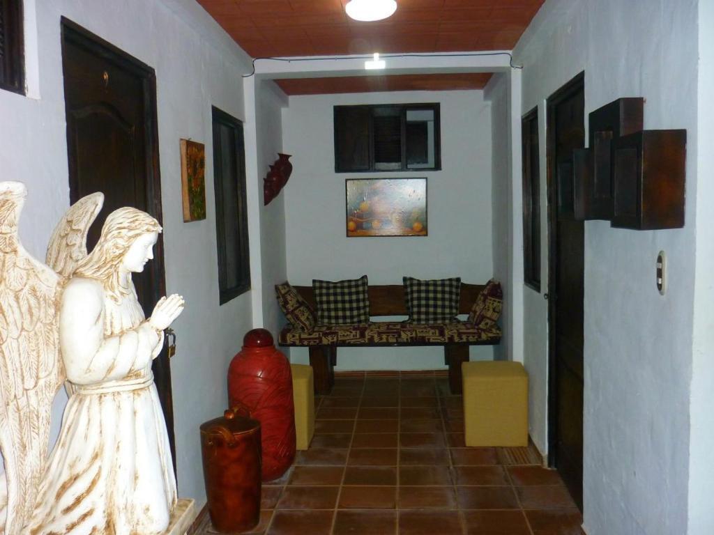 Hotel Terraza Santo Domingo