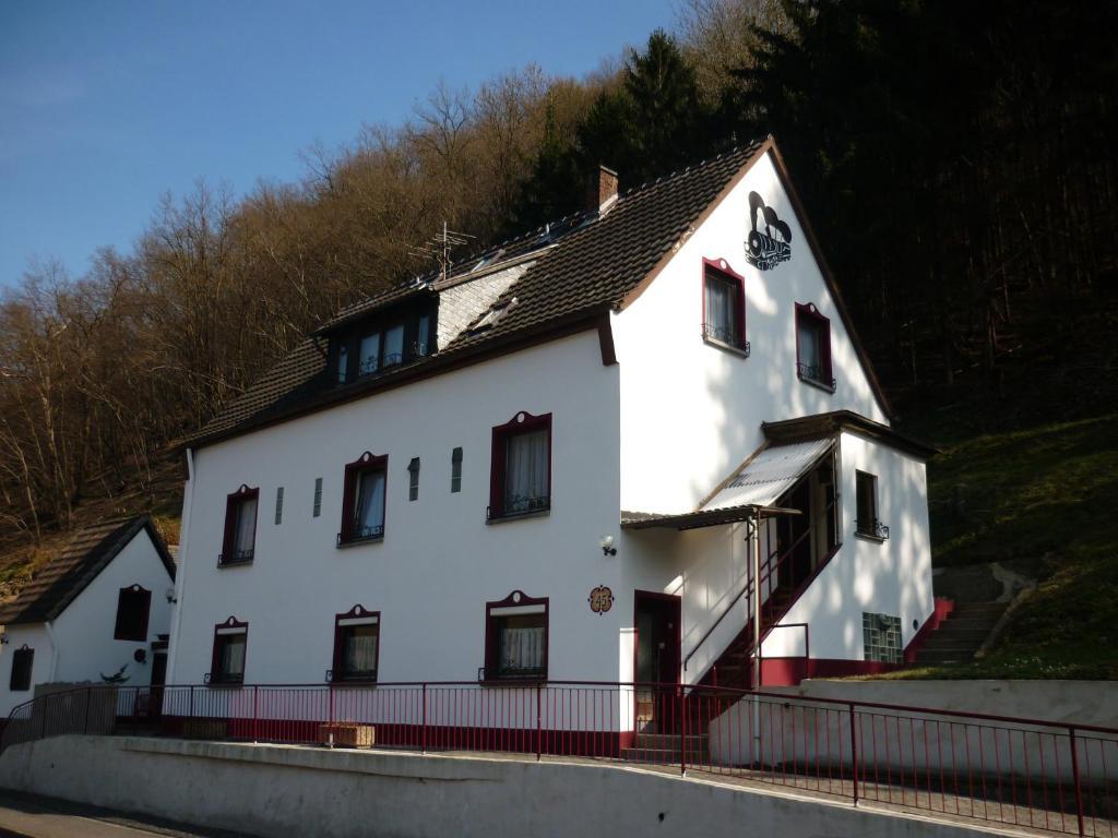 Hotel Post Altenahr