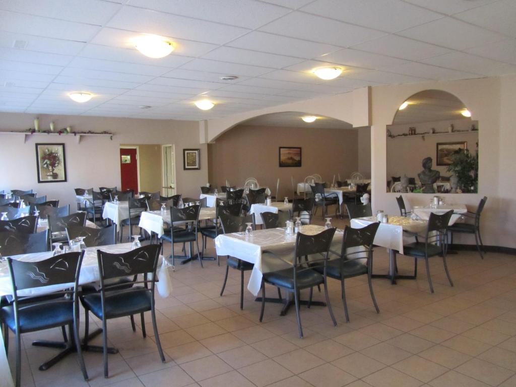 Lacombe Motor Inn Prenotazione On Line Viamichelin