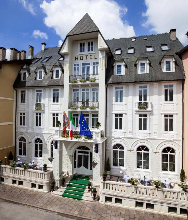 Hotel croce bianca asiago prenotazione on line for Albergo paradiso asiago