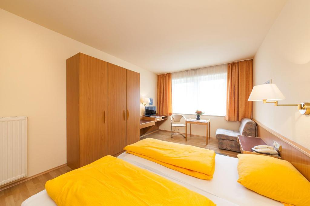 Hotels In Norderstedt Deutschland