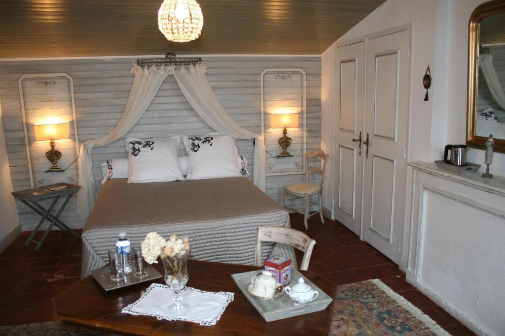 Chambres d 39 h tes le boudoir du faubourg chambres d 39 h tes for Chambre d hotes montauban