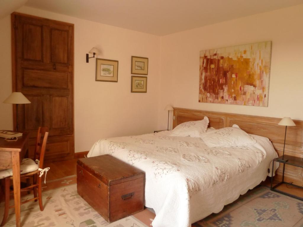 Chambres d 39 h tes du hameau les brunes r servation for Reservation chambre d hote
