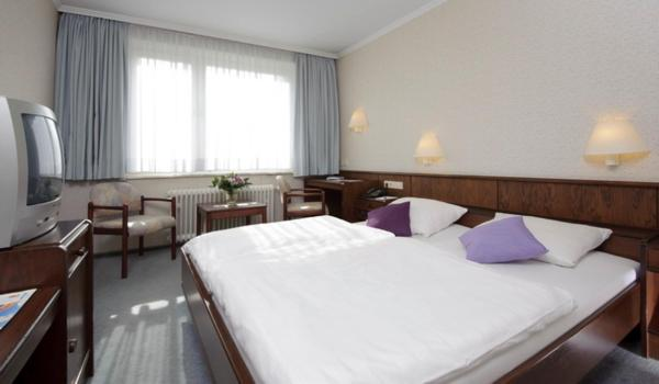 Hamburg Stapelfeld Hotel