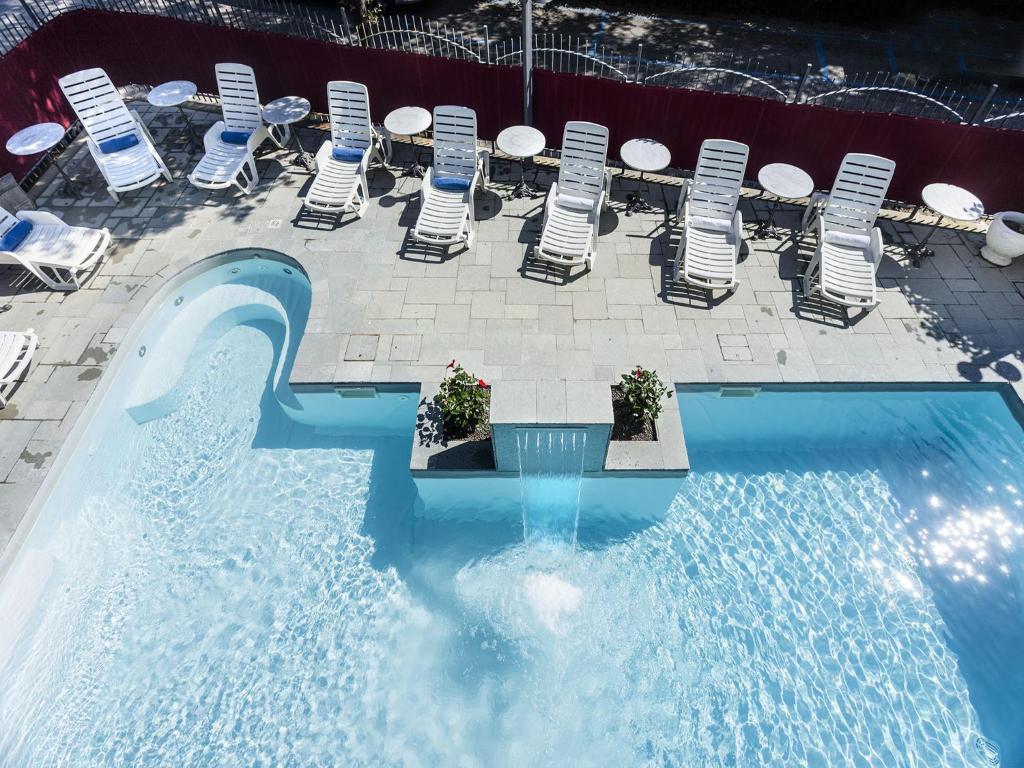 Hotel Bikini Rimini