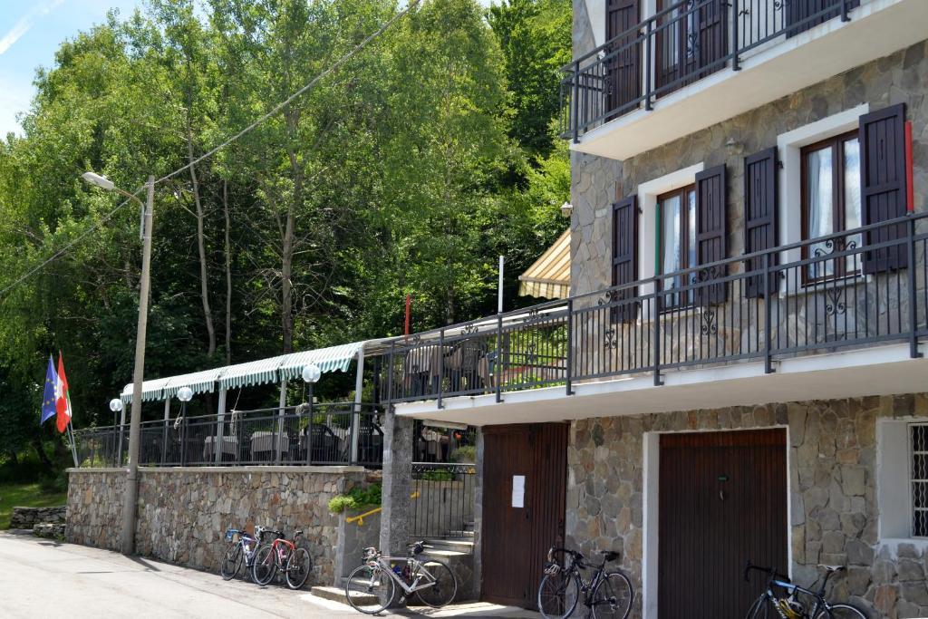 Albergo diana maccagno online booking viamichelin for Designhotel lago maggiore