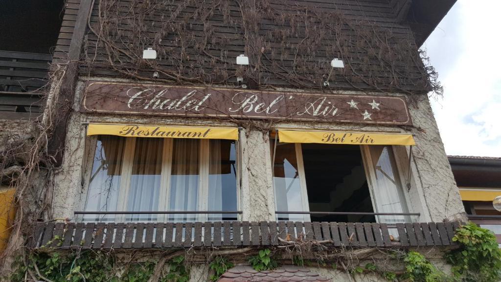 H tel restaurant bel 39 air salins les bains informationen und buchungen online viamichelin - Hotel salins les bains ...