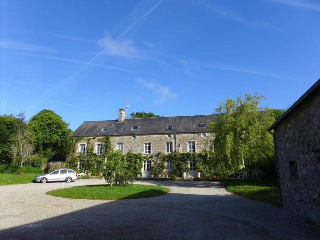 Place Et Parking Et Restaurant Et Hotel Apres Granville