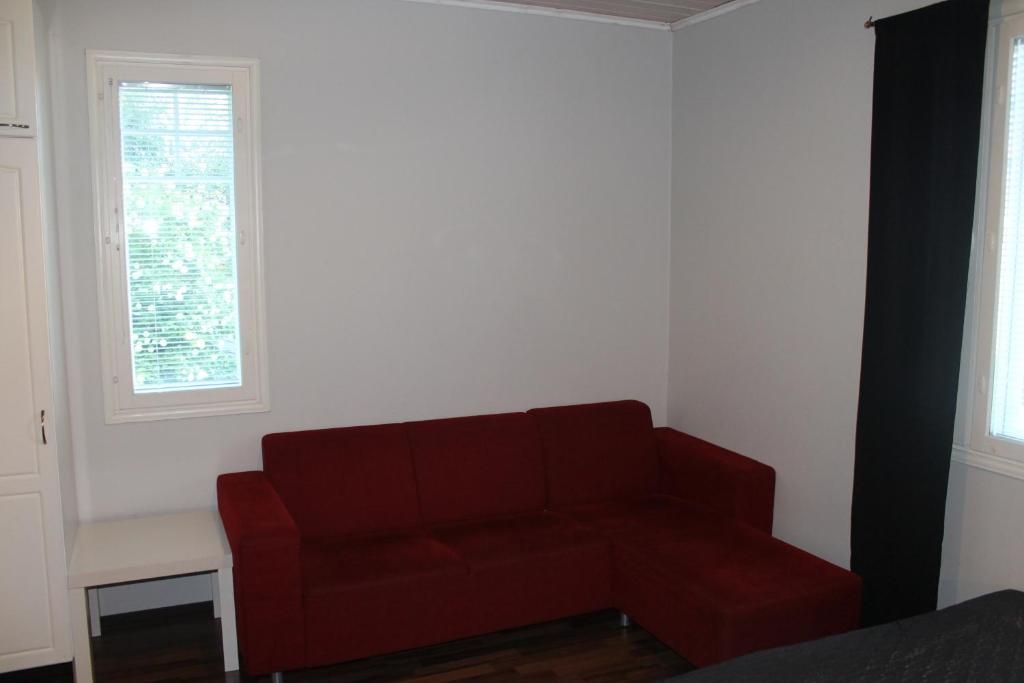 Oulunsalo Apartment