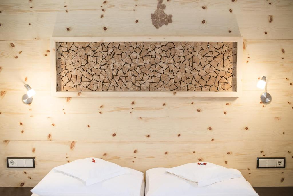 Hotel seefelderhof seefeld in tirol prenotazione on for Resort termali in cabina