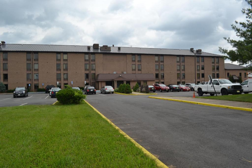 Red Carpet Inn & Suites South Plainfield/Piscataway