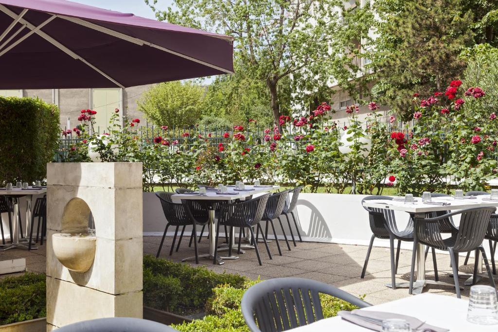 Timhotel Berthier Paris 17 - Clichy - Prenotazione On-line
