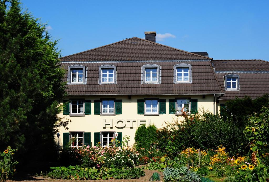 Hotels In Wesseling Deutschland