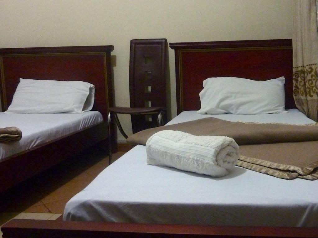 Hotel Harambe