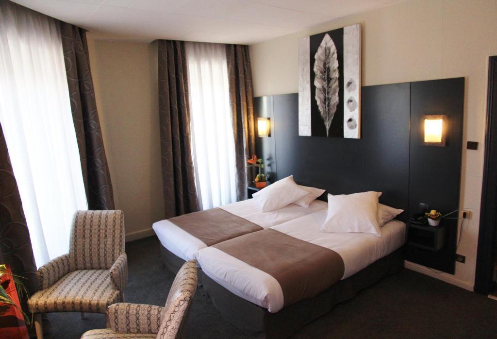 inter hotel le bristol strasbourg centre gare strassburg informationen und buchungen online. Black Bedroom Furniture Sets. Home Design Ideas