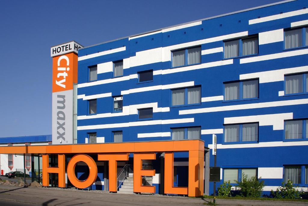 Hotel Pension Rostock
