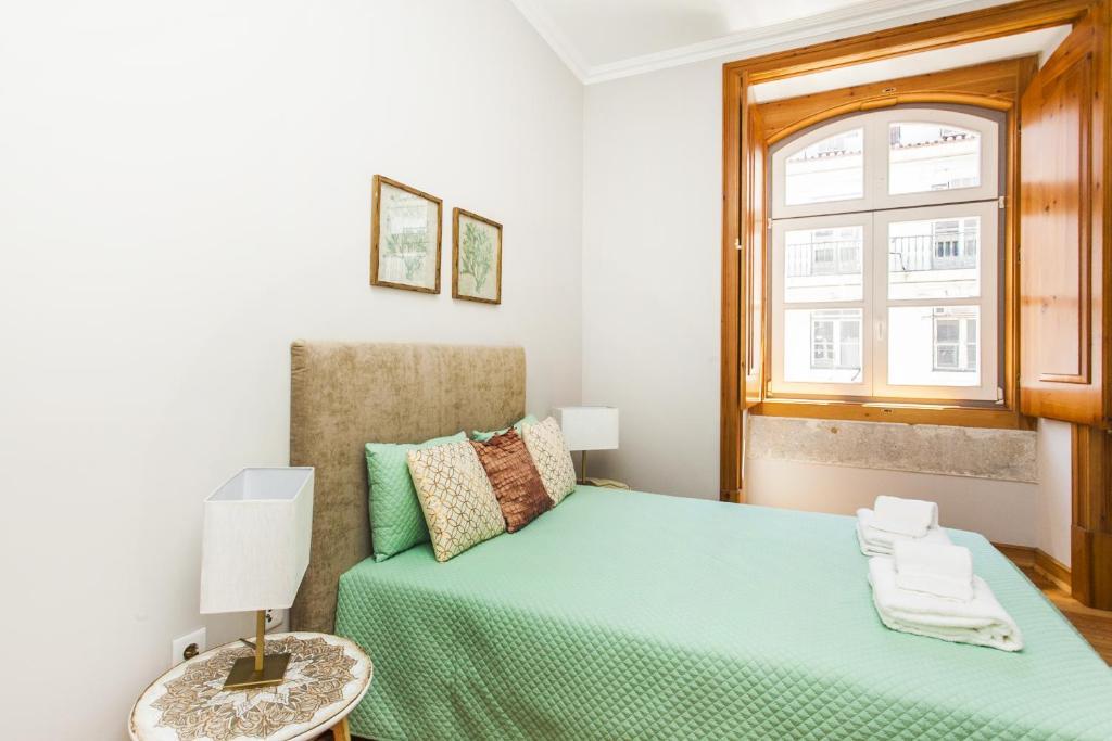 LxWay Apartments Rua da Prata (Portugal Lisboa) - Booking.com 4ac8bdb77da0b