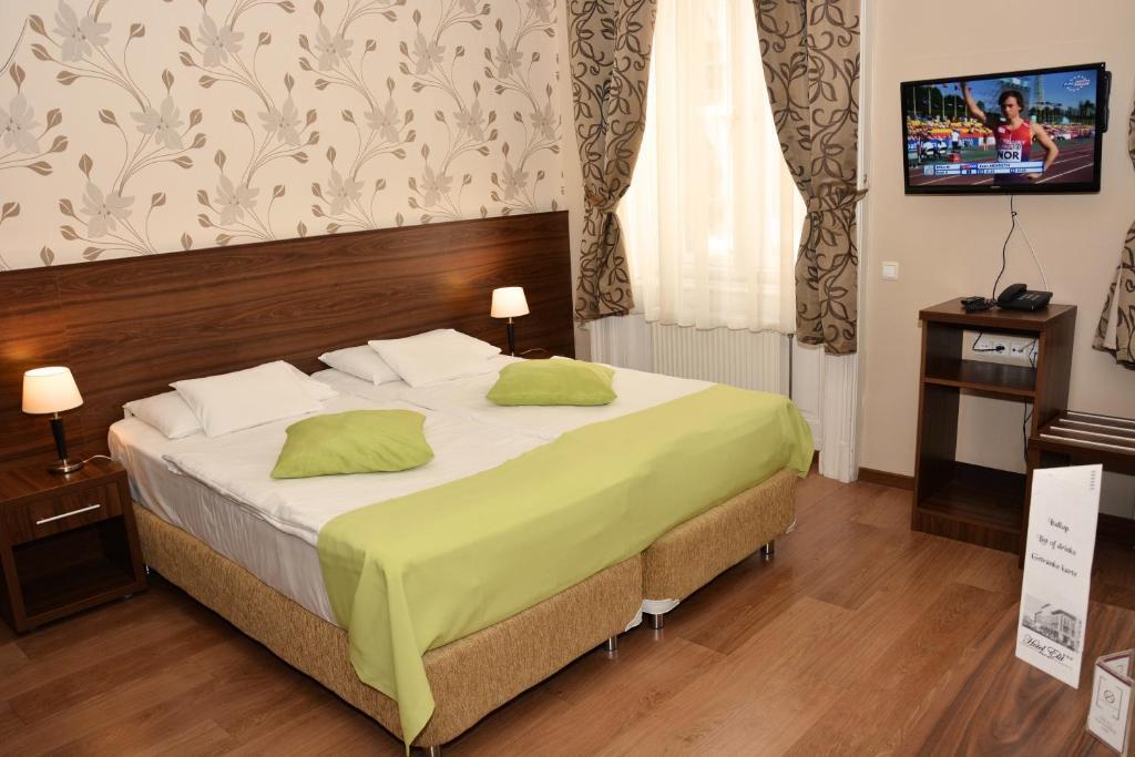 50540340 - Elit Hotel