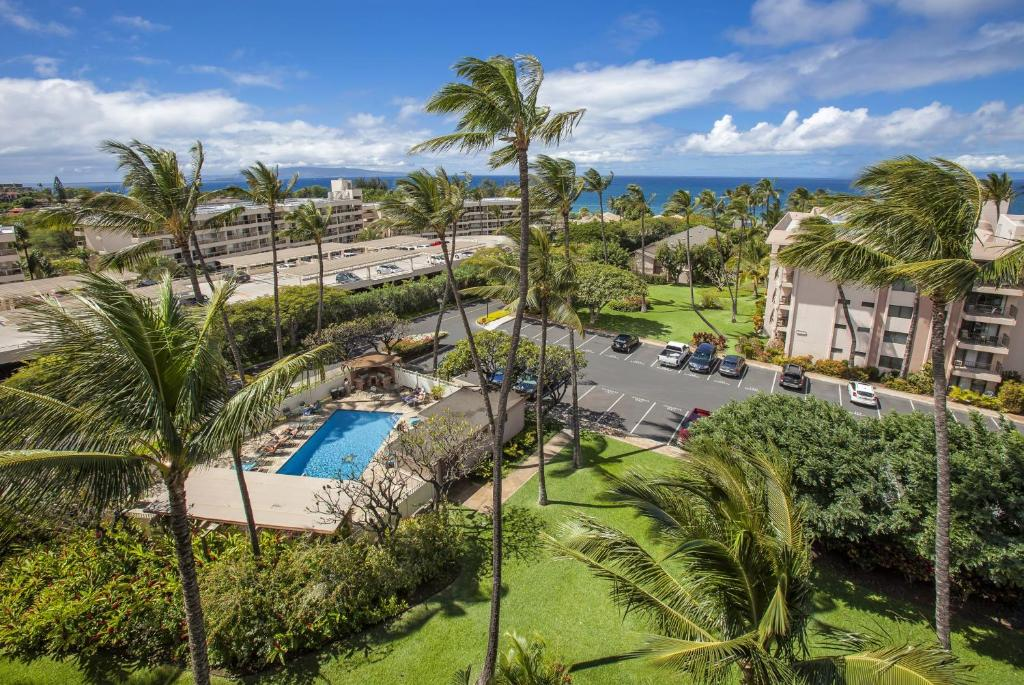 Bed And Breakfasts In Kihei Maui