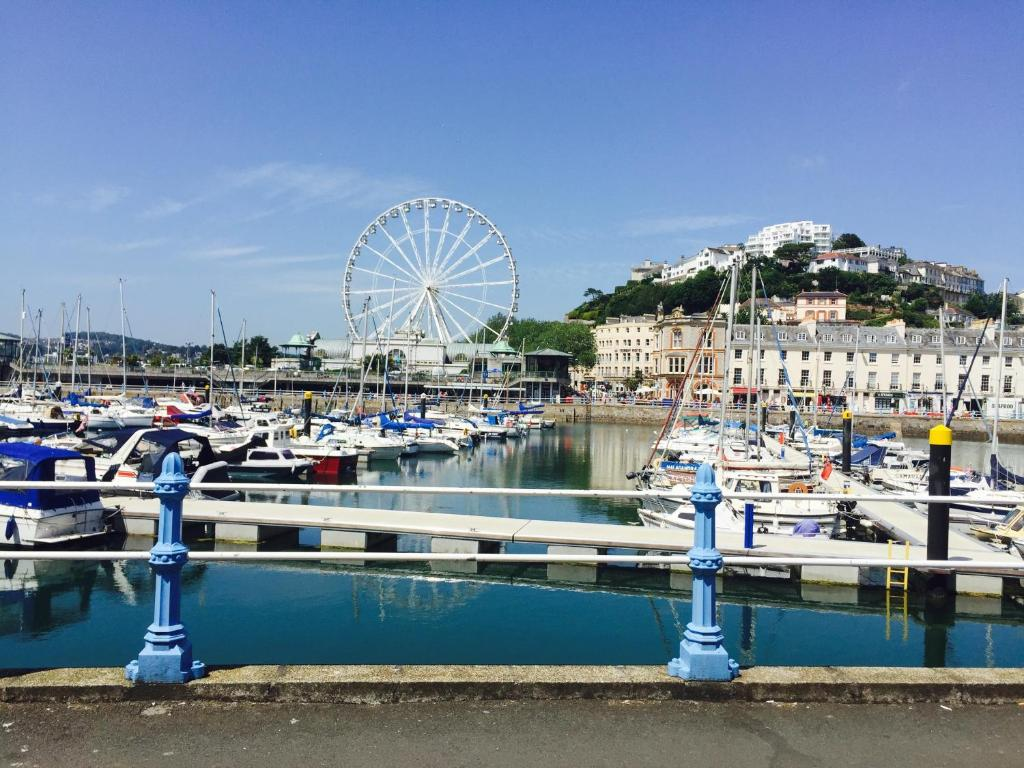 The Anchorage Hotel Babbacombe Reviews