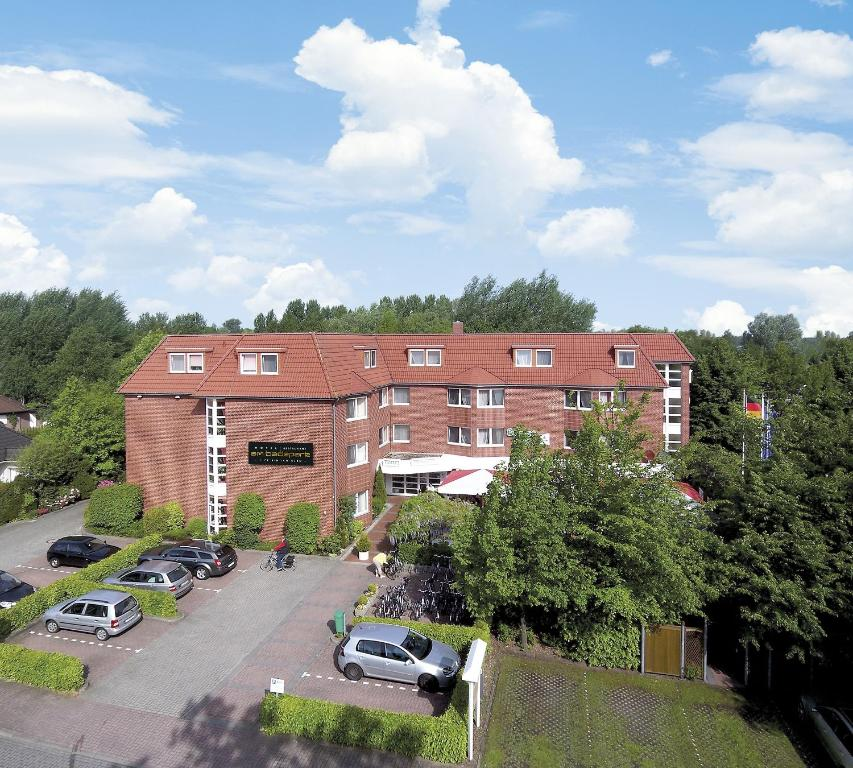 Bad Zwischenahn Hotel Am Badepark