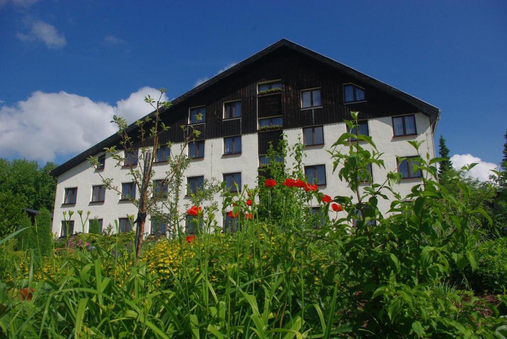 Hotels In Schonheide Deutschland
