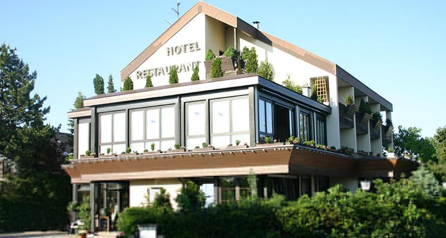 Best Western Hotel Fellbach